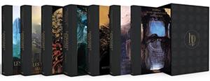 Lovecraft : L'intégrale prestige