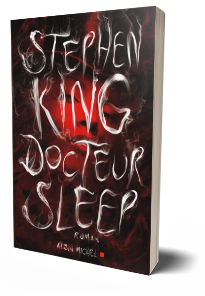 Docteur Sleep, Stephen King, Éditions Albin Michel