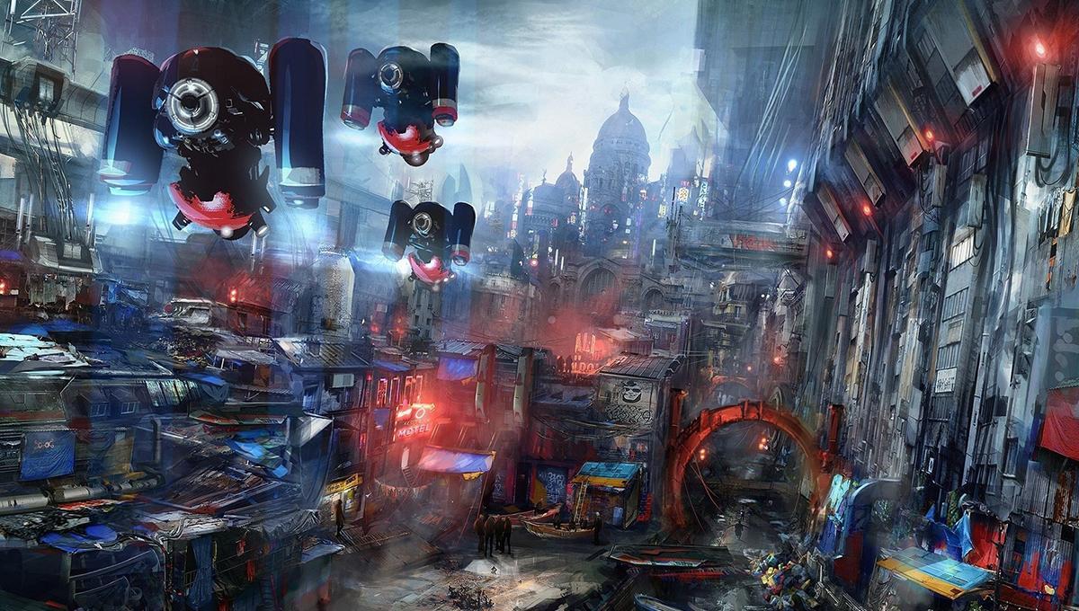 Le meilleur de la littérature de l'imaginaire : tout sur la science-fiction, la fantasy et le fantastique