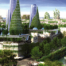 Paris 2050, Vincent Callebaut, Éditions Michel Lafon