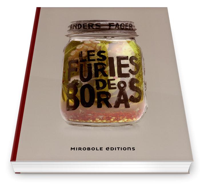 Les Furies de Borås, Anders Fager, Éditions Mirobole