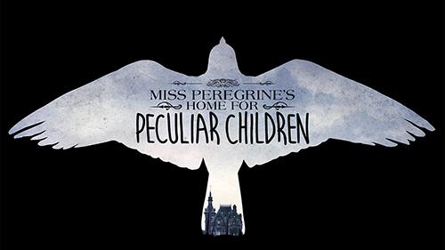 Miss Peregrine et les enfants particuliers, Ransom Riggs, Éditions Bayard