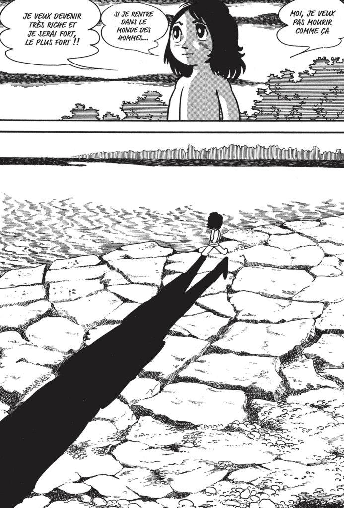 La Vie de Bouddha – Tome2 – Osamu Tezuka – © Delcourt/Tonkam, 2019 – BUDDA © 2019 by TEZUKA PRODUCTIONS
