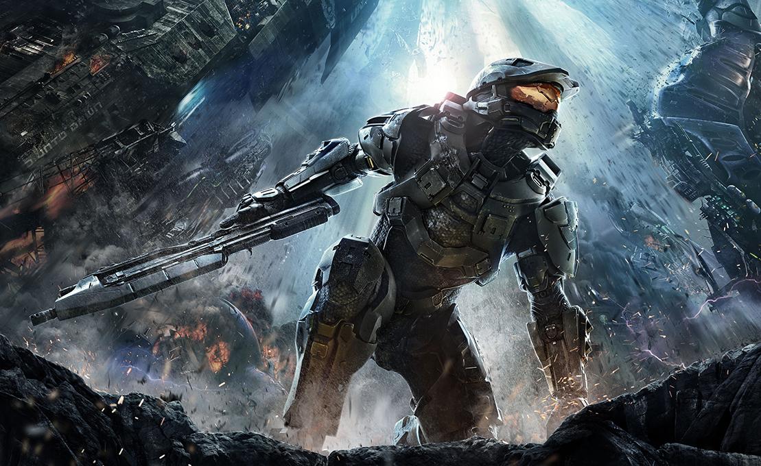 Halo — © Xbox Game Studios