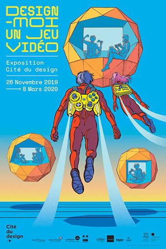 Cité du Design2020