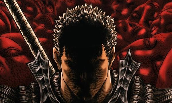 Berserk ou la fièvre noire, Kentarō Miura